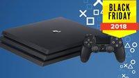 PlayStation 4 Pro: Im Bundle stark reduziert dank Black Friday