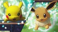 Pokémon Let's Go: Pikachu oder Evoli – Welches Pokémon passt besser zu dir?