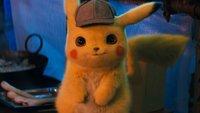 So wird aus Ryan Reynolds das knuddelige Pikachu für den Kinofilm