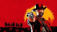 So würde Red Dead Redemption 2 als hübsches Strategie-Spiel aussehen