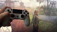 Red Dead Redemption 2: So groß ist die Eingabeverzögerung