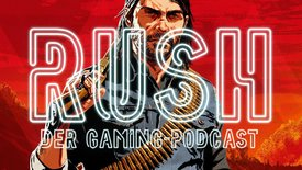 RUSH - Der Gaming-Podcast: Red Dead R...