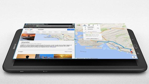 Samsung-Tablet Mit UMTS Für Unter 100 Euro