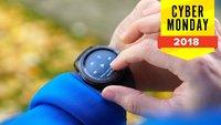 Samsung Gear S3 am Cyber Monday: Beliebte Smartwatch zum Bestpreis erhältlich