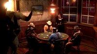 Pokern in Red Dead Redemption 2 (oder wie ich vom Cowboy zum Spielsüchtigen wurde)