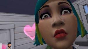 Bald kannst du Die Sims 4 komplett in der First-Person-Perspektive spielen