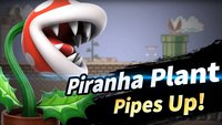 Super Smash Bros. Ultimate: Piranha-Pflanze beschädigt wohl gespeicherte Daten