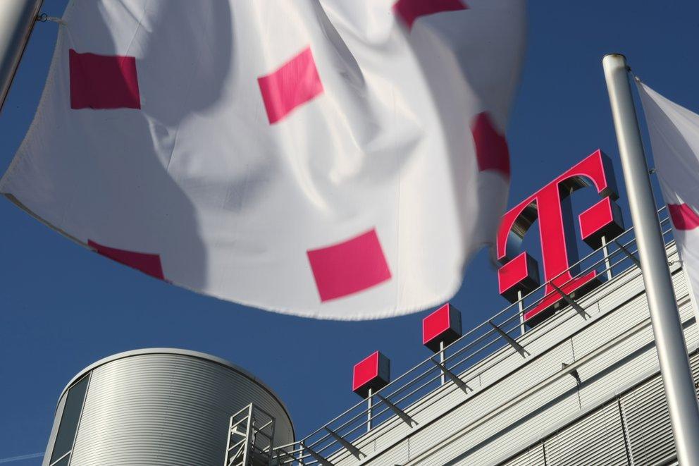 Telekom Begluckt Kunden 500 Mb Kostenloses Lte Datenvolumen Im Marz