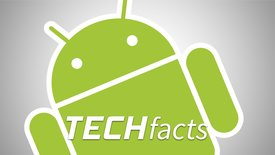 Fünf Fun-Facts zu Android - TECHfacts