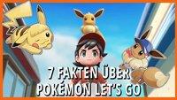 Pokémon: Let's Go – 7 Dinge, die du vor dem Kauf wissen solltest