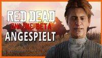 Red Dead Online will Single- und Multiplayer verbinden (Und: Battle Royale)