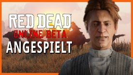 Red Dead Online will Single- und Mult...