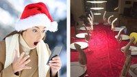 36 Weihnachts-Fails, bei denen euch SO RICHTIG warm ums Herz wird