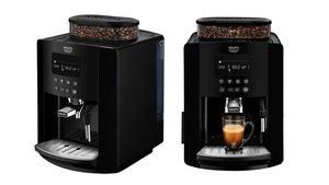 Ab heute bei Aldi: Krups-Vollautomat mit Quattro Force für 299 Euro im Angebot – lohnt sich die Kaffeemaschine?
