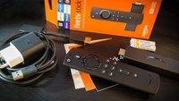 Amazon Fire TV (Stick) reagiert nicht? Lösungen und Hilfe