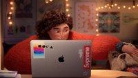 Apple drückt auf die Tränendrüse: So herzzerreißend ist der Weihnachtsfilm
