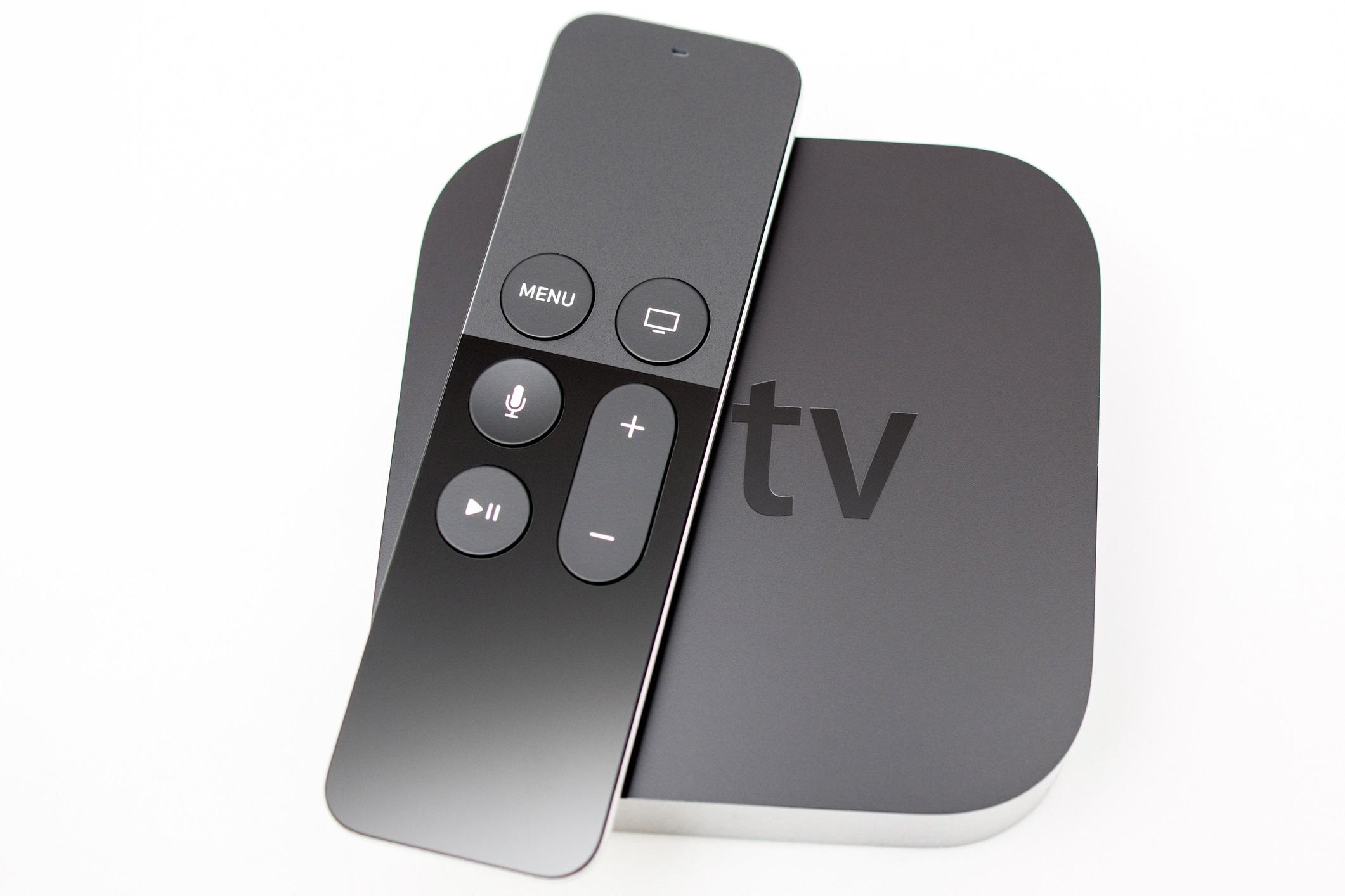 Kosten Apple Tv