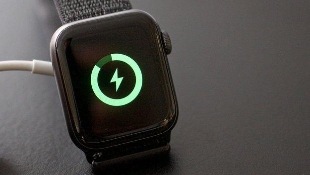 Akku der Apple Watch schnell leer? 8 Stromspartipps für eine längere Akkulaufzeit
