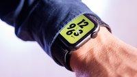 Unterschiede der Apple Watch Nike+ Series 4: Besser diese Smartwatch-Version wählen?