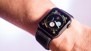 Apple Watch Series 4: Funktionen, Größen, Daten, Preise