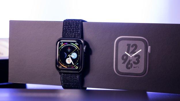 Apple Watch exklusiv: Smartwatch erhält neue Zifferblätter