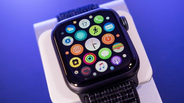 Apple Watch Series 4: Die beste Smartwatch wird immer günstiger