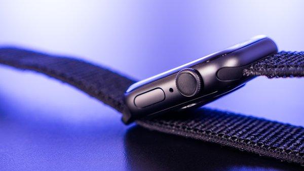 Apple 4Besser Unterschiede Watch Diese Der NikeSeries Smartwatch Qsrthd