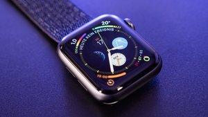 Apple Watch Series 4 erhält exklusives Update: Der bizarre Grund