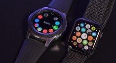 Top 10: Smartwatch-Bestseller in Deutschland