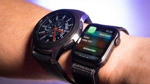 Apple Watch 8: Diese Smartwatch wird ein dickes Ding