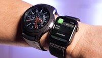 Günstige Smartwatch schafft, was Apple und Galaxy Watch nicht können