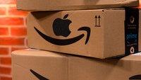 Amazon in den Startlöchern: Apple-Nutzer sind schon ganz aufgeregt