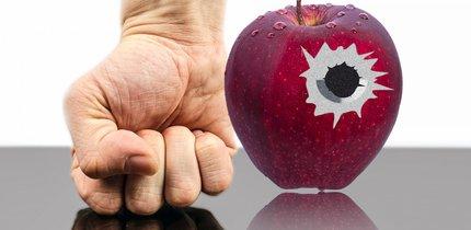 Apple, du nervst: Darüber regen sich iPhone-, iPad- und Mac-Nutzer am meisten auf