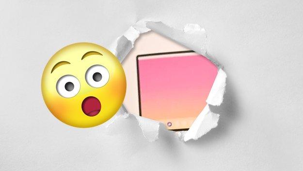 iPhone-Hersteller unvorsichtig: Versteckt sich hier ein langersehntes Apple-Produkt?
