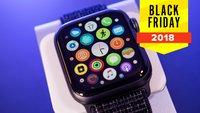 Black Friday 2018: Apple Watch im Preischeck – die aktuellen Angebote der Smartwatch