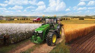 Landwirtschafts-Simulator 19: Ein Leben als Landwirt