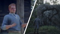 Red Dead Redemption 2: Möglicher Zeitreisender wird in Verbindung mit GTA 5-Sekte gebracht