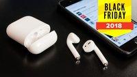Apple-Zubehör für iPhone, iPad & Mac am Black Friday 2018: Die Top-Angebote