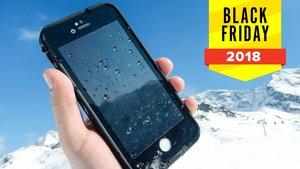 Kurz vor dem Black Friday 2018: Zubehör für iPhone, iPad & Mac bereits reduziert