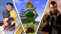 Das sind die 15 bestbewerteten Spiele aller Zeiten (Update)