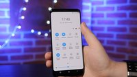 Samsung Galaxy S9 (Plus) mit Android 9 Pie: So stark ändern sich Design und Bedienung