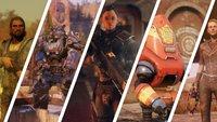 Fallout 76: Alle 5 Fraktionen vorgestellt - wen wählt ihr?