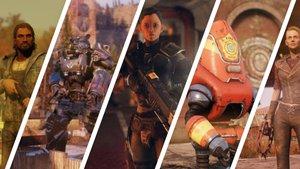 Quiz: Für welche Fraktion in Fallout 76 solltest du in den Kampf ziehen?