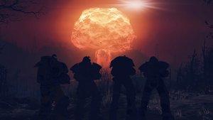 Fallout 76: Spieler zünden drei Atombomben gleichzeitig und bringen den Server zu Absturz