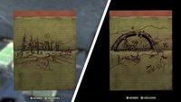 Fallout 76: Toxic-Valley-Schatzkarten - Fundorte und Lösungen