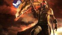 Steam & GOG: Äußerst Black Friday-ige Angebote zum Wochenende