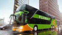Flixbus fährt wieder durch Deutschland: Corona-Pause offiziell beendet