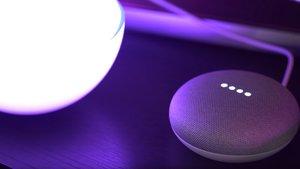 "Google Nest Mini: Informationen zum ""Google Home Mini 2"" aufgetaucht"