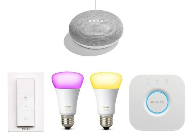 google_home_mini_philips_hue_color_bridge_switch_1
