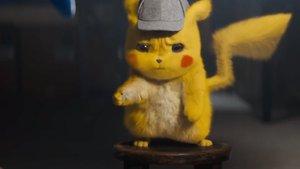Pokémon Meisterdetektiv Pikachu: Dieser Künstler hat seine Finger im Spiel